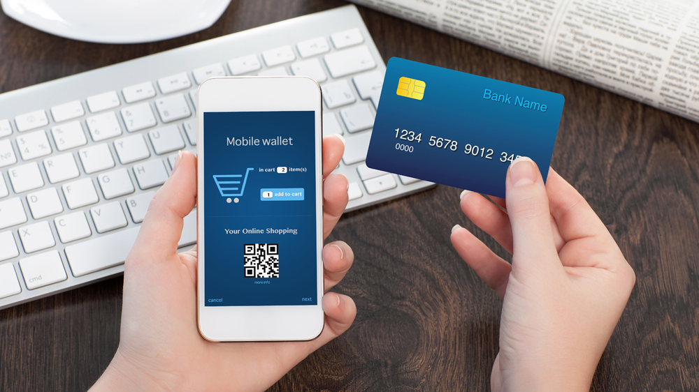 Online payment